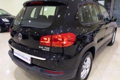 VW Tiguan 26
