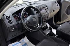 VW Tiguan 35