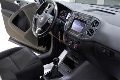 VW Tiguan 40