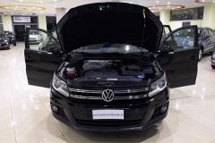 VW Tiguan 8