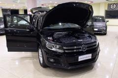 VW Tiguan 9