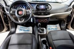 FIAT TIPO 1300 DIESEL USATA 38