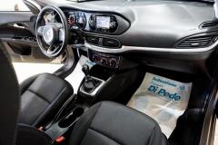 FIAT TIPO 1300 DIESEL USATA 39