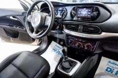 FIAT TIPO 1300 DIESEL USATA 42