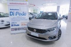 Fiat Tipo Km0 1