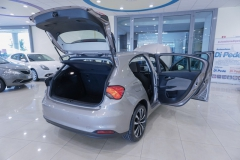 Fiat Tipo Km0 10