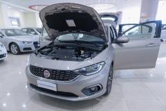Fiat Tipo Km0 7