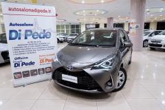 Toyota YARIS H 1