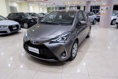 Toyota YARIS H 14