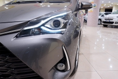 Toyota YARIS H 15