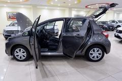 Toyota YARIS H 20