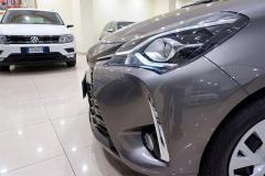 Toyota YARIS H 23