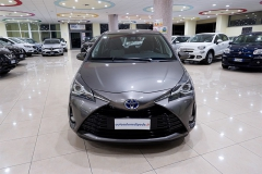 Toyota YARIS H 3
