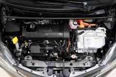 Toyota YARIS H 32
