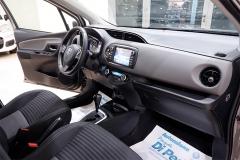 Toyota YARIS H 35