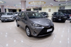 Toyota YARIS H 4