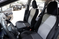 Toyota YARIS H 58