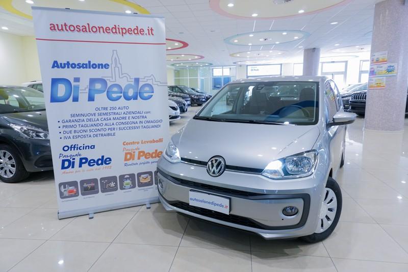 Volkswagen Up Usato 1