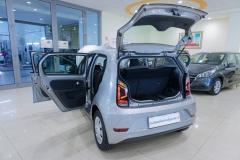 Volkswagen Up Usato 12