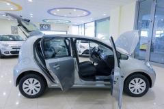 Volkswagen Up Usato 17