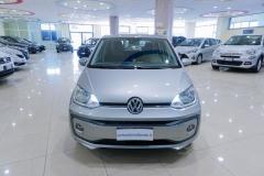 Volkswagen Up Usato 2