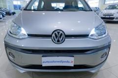 Volkswagen Up Usato 20