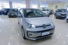 Volkswagen Up Usato 3