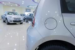 Volkswagen Up Usato 30