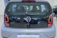Volkswagen Up Usato 31