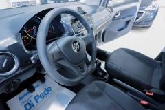 Volkswagen Up Usato 38