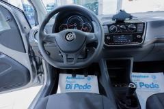 Volkswagen Up Usato 39