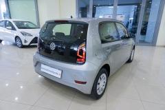 Volkswagen Up Usato 4