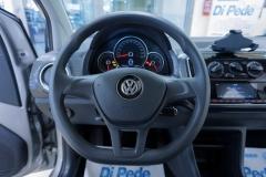 Volkswagen Up Usato 44