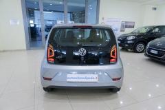 Volkswagen Up Usato 5