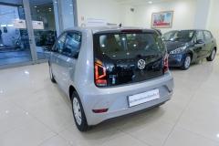 Volkswagen Up Usato 6
