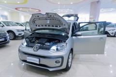 Volkswagen Up Usato 7
