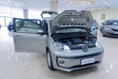 Volkswagen Up Usato 9