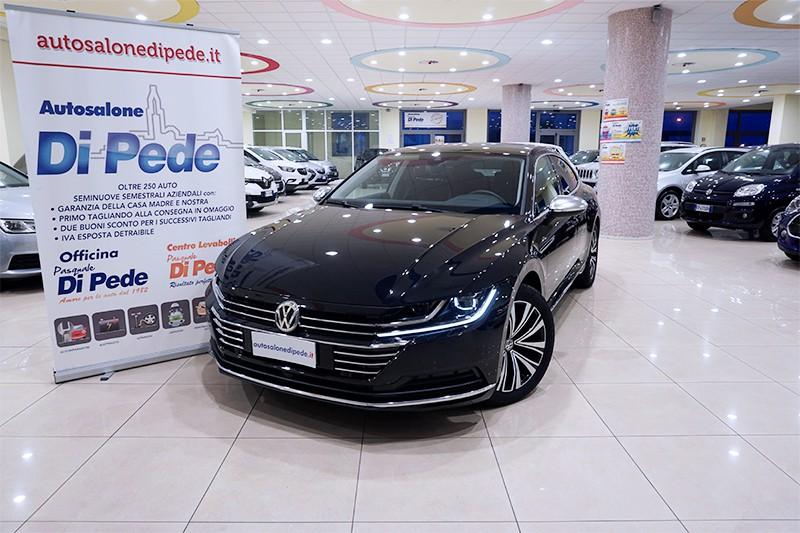 VW ARTEON 1 Copertina S