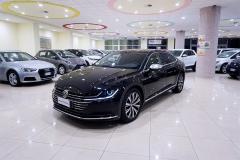 VW ARTEON 13
