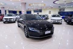 VW ARTEON 3