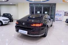 VW ARTEON 4