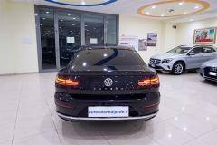 VW ARTEON 5