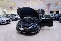 VW ARTEON 7