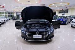 VW ARTEON 8
