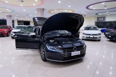 VW ARTEON 9