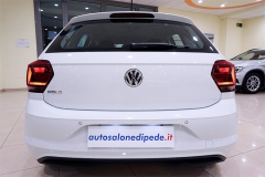 VW POLO 30