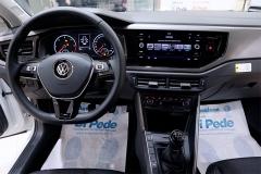 VW POLO 38A