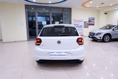VW POLO 5