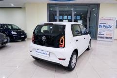 VW UP 4