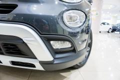 FIAT 500X 1300 CROSS USATA 19A